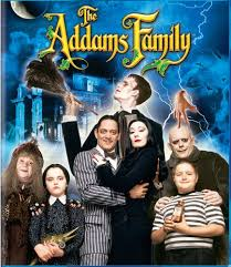 the addams family 1991