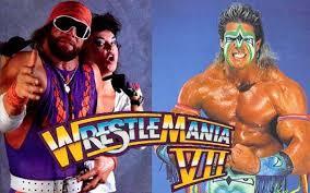 Macho Man Memes - amazing wrestlemania 08 macho man randy savage sensational sherri