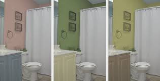 Decorating A Small Bathroom Green Bathroom Cool Paint Colors Small Bathroom On A Budget Marvelous