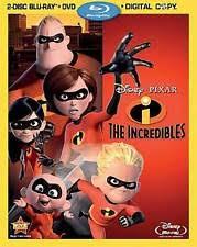 incredibles dvd dvds u0026 blu ray discs ebay