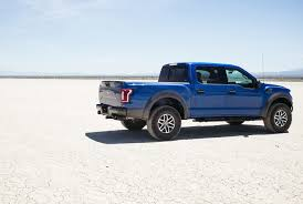 Ford Raptor Race Truck - the most fun car you can drive is actually a truck gear patrol