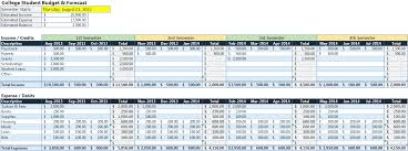 monthly personal budget template for excel robert mcquaig blog