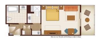 Disney Magic Floor Plan Dvc Listing Pl0125 Dvc Resale Market