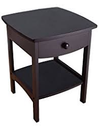 Wood End Tables End Tables Amazon Com
