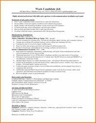 Example Electrician Resume Cashier Electrician Resume Examples Skills For Resumecashier