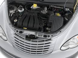 2009 chrysler pt cruiser reviews and rating motor trend