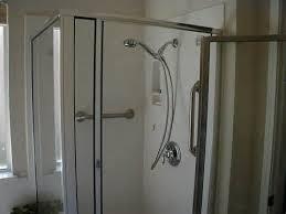Bathroom Grab Bars Placement Ada Shower Grab Bar Placement Grab Bar Length Grab Bars Should