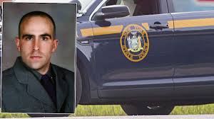 soldier fatally shoots wife ny state trooper police necn