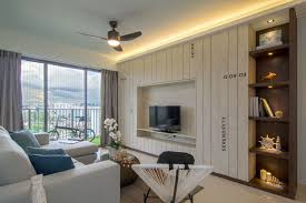 designers house beach house urban apartment in singapore by vievva designers