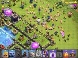 clash of clash apk clash of clans apk 9 434 30