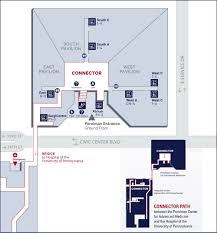 perelman center for advanced medicine floor plan u2013 penn medicine