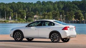 volvo msrp 2016 volvo s60 cross country awd sedan review price and horsepower