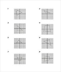 15 coordinate geometry worksheet templates free pdf documents
