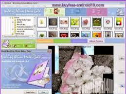 wedding album software wedding album maker gold 3 20 free pc software computer tutorial