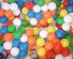 hollow plastic balls pit balls bulk balls buy bulk pit