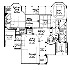 italian home plans blue hill falls italian home plan 026s 0019 house plans and more