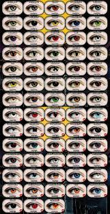 prescription colored contacts halloween cosmetic contacts