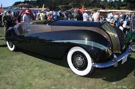 rolls royce vintage interior loveisspeed dear santa this ultra glamorous 1939 rolls