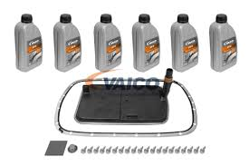vaico parts kit automatic transmission oil change v20 2093 for bmw