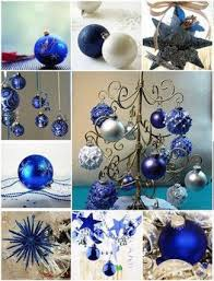 Blue Silver Christmas Tree Decorations Ideas by 49 Best Muw Blue Christmas Images On Pinterest Christmas Ideas