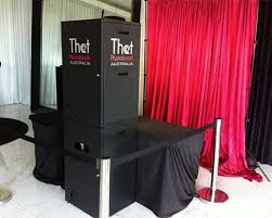 Photo Booth Equipment Photobooth Hire Melbourne Dj Hire