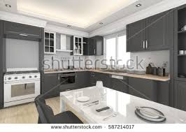 clean kitchen stock images royalty free images u0026 vectors
