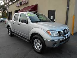61766 2011 nissan frontier auto star used cars for sale