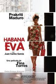 Habana Eva (AKA Un Te En La Habana)