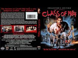 class of 1984 dvd class of 1984 review