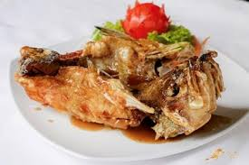 Aroy Dee Thai Kitchen by Seafood Fish Aroy Dee Thai Kitchen Boat Quay Delivery Or