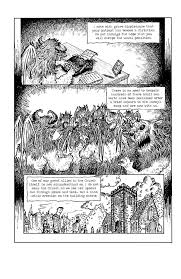 c s lewis the screwtape letters comic on wacom gallery