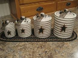 primitive kitchen canister sets 21 images of country kitchen canisters small kitchen sinks