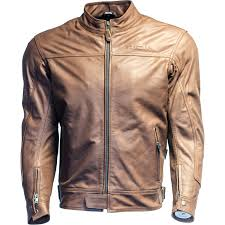 leather cycle jacket richa cafe leather motorcycle jacket black mens biker café racer