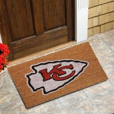 Area Rugs Kansas City by Kansas City Chiefs Rugs Chiefs Welcome Mat Chiefs Area Rug