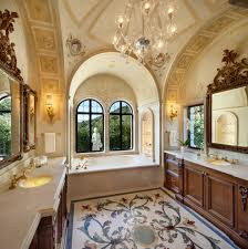 Spa Style Bathroom by Enchanting 60 Mediterranean Bathroom Decorating Inspiration