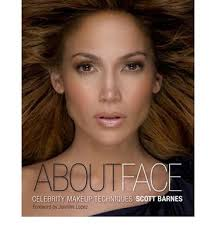 Scott Barnes Makeup Tips Mizzie June 2010