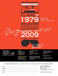 50th high school class reunion invitation 11 best high school reunion images on high school