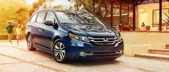 honda odyssey calling all adventurers introducing the new 2016 honda odyssey