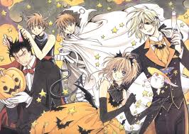 halloween anime pictures trick or treat cute halloween anime specials myanimelist net