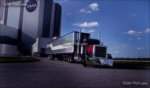 peterbilt semi trucks optimus prime trailer trucks pinterest semi trucks