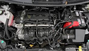 rattletrap jeep engine review 2014 ford fiesta hatchback with video the truth about cars