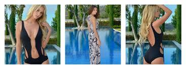 designer monokini maxi dress designer swimwear luxury