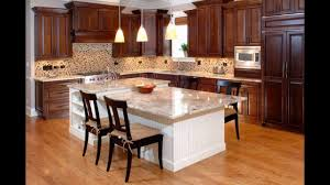 walnut wood espresso lasalle door custom kitchen cabinets online