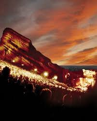 Colorado How Does Sound Travel images Red rocks natural amphitheater that just literally rocks jpg