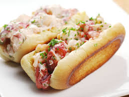 lobster roll recipe sous vide connecticut style lobster rolls with lemon and butter