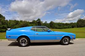 ford mustang mach 2 for sale 1973 ford mustang mach 1 q code for sale cars