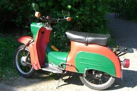 How To Check If You by How To Check If You Have Purchased A Stolen Moped It Still Runs