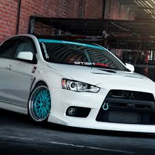 Mitsubishi Lancer Evo X Hd Wallpaper Hd Latest Wallpapers