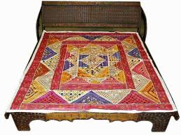 Indian Inspired Bedding Indian Bedding Bedspread Bedspreads Indian Decor Coverlet In