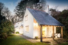Holiday Barns In Devon Kingsbridge Luxury Self Catering Cottage Devon